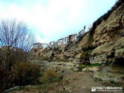 Axarquía- Sierras de Tejeda, Almijara y Alhama; senderismo y excursiones; excursiones organizadas d